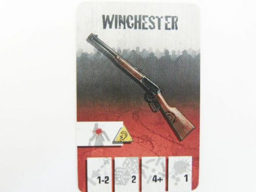 AN: Equipment Card (Winchester)